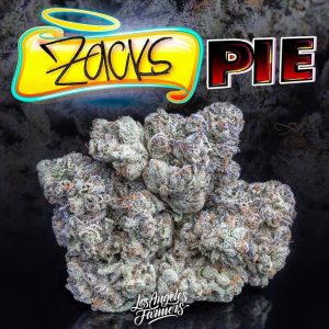 jungle boys zacks pie