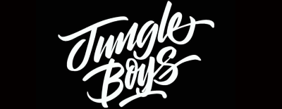 official Jungle Boys